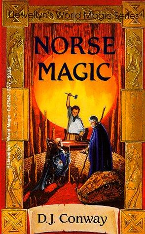 Norse magic by D. J. Conway