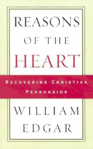 Reasons of the Heart by Edgar, William