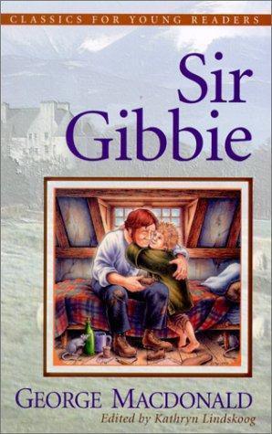 Sir Gibbie by MacDonald, George