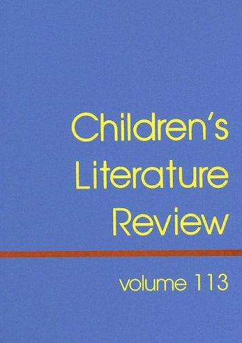 Children's Literature Review