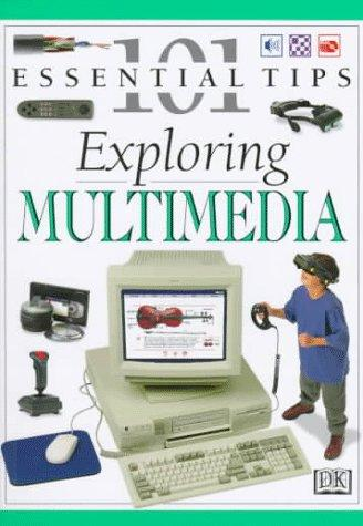 Exploring multimedia by Chris Lewis