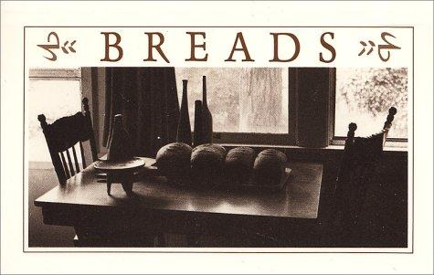 Breads by Miriam Canter