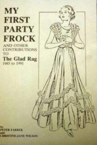 My First Party Frock by Peter Farrer, Christine-Jane Wilson