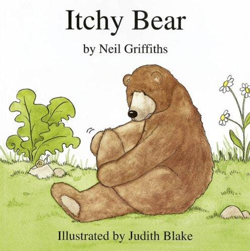 Itchy Bear by Neil Griffiths