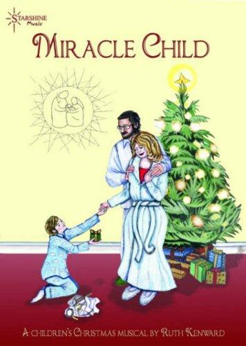 Miracle Child by Ruth Kenward