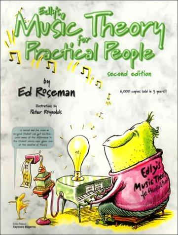 Edly's Music Theory for Practical People by Ed Roseman