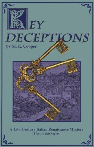 Key Deceptions by Mary Ellen Cooper