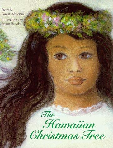 The Hawaiian Christmas tree by Dawn Adrienne