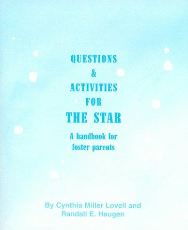 Questions & Activities for The Star by Cynthia Miller Lovell