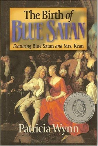 The birth of Blue Satan by Patricia Wynn