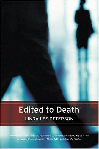 Edited to Death by Linda Peterson