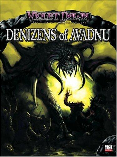 Denizens of Avadnu by Various