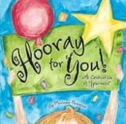 Hooray for You!: A Celebration of You-Ness by Richmond, Marianne