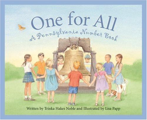 One for all by Trinka Hakes Noble
