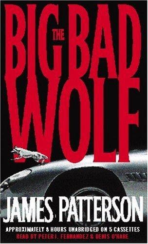 The Big Bad Wolf (Alex Cross novels)