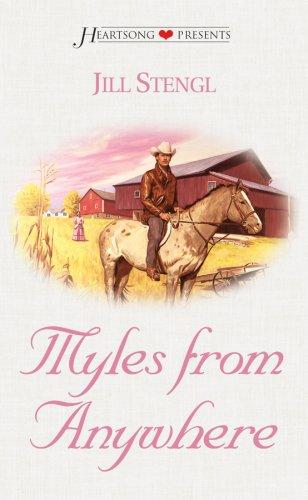 Myles from anywhere by Jill Stengl