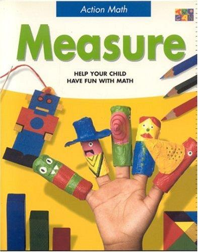 Measure (Action Math) by Ivan Bulloch