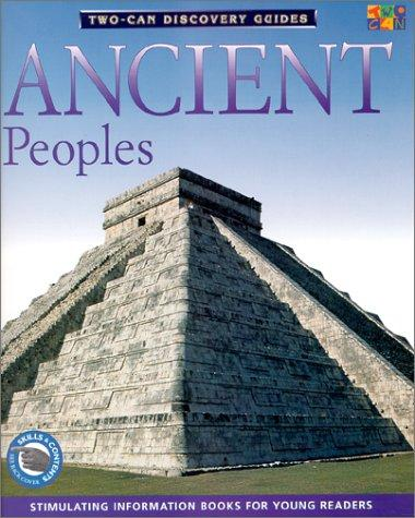 Ancient Peoples (Discovery Guides) by Claire Forbes