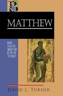 Matthew by David L. Turner