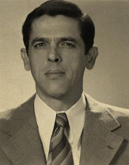 Photo of J. J. Martínez Vera