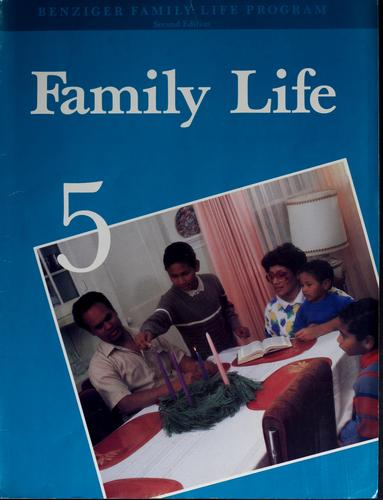 Benziger family life program by David Michael Thomas