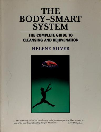 The body-smart system by Helene Silver