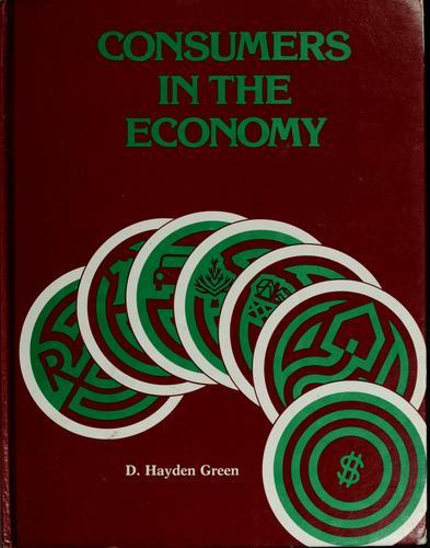 Consumers in the economy