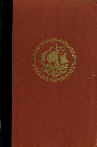 The golden argosy by Charles Grayson, Van Henry Cartmell