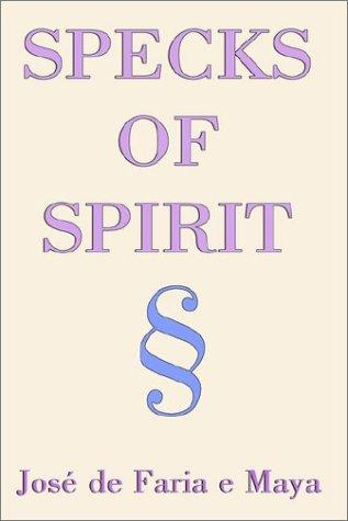 Specks of Spirit
