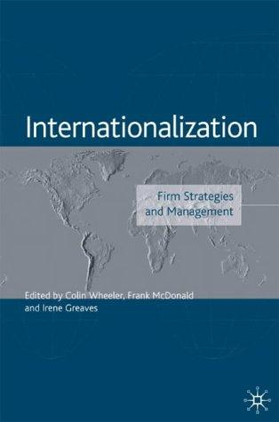 Internationalization by