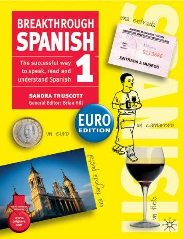 Breakthrough Spanish 1 (Breakthrough)