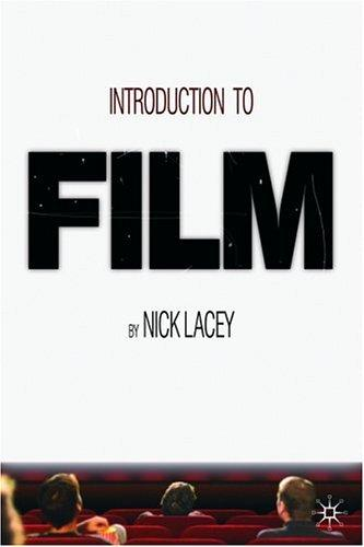 Introduction to film by Nick Lacey