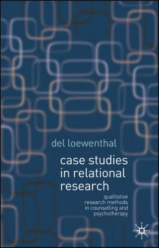 Case Studies in Relational Research