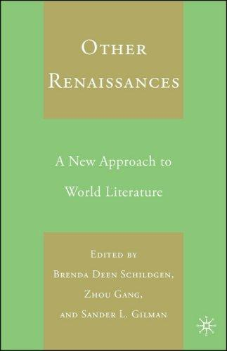 Other renaissances by