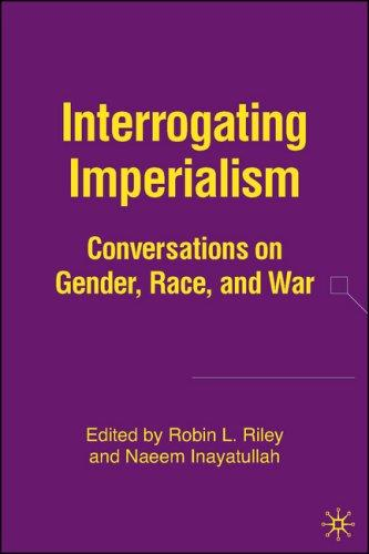 Interrogating imperialism by