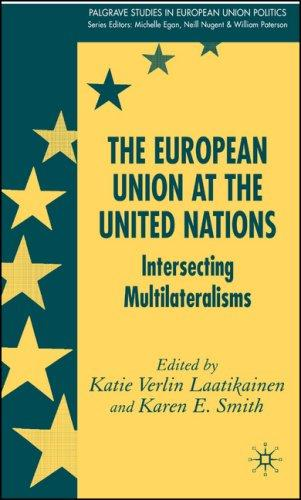 The European Union at the United Nations by