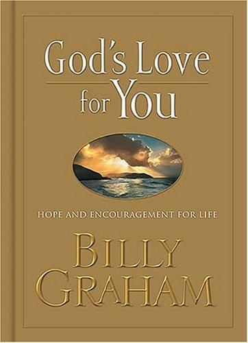 God's Love for You by Graham, Billy