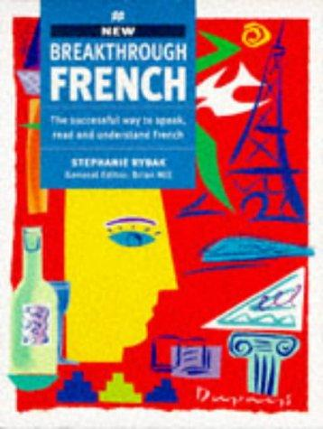 New Breakthrough French (Breakthrough Language)