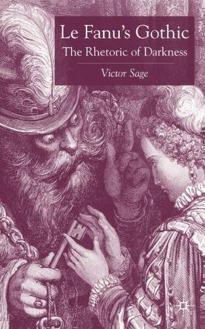 Le Fanu's gothic by Victor Sage