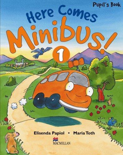 Here Comes the Minibus
