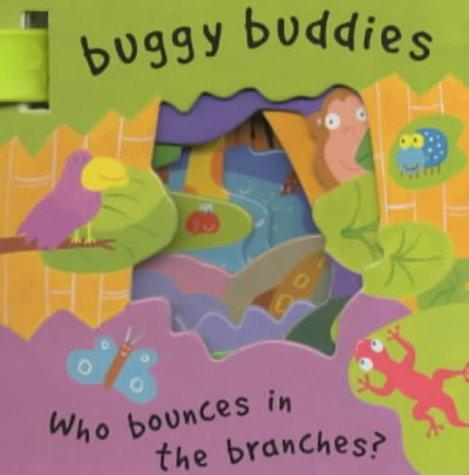 Who Bounces on the Branches? (Buggy Buddies) by James Lee Croft