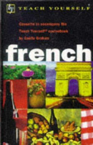 French (Teach Yourself)