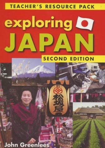 Exploring Japan (Exploring)