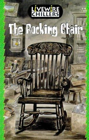 The rocking chair by Brandon Robshaw, Peter Wright