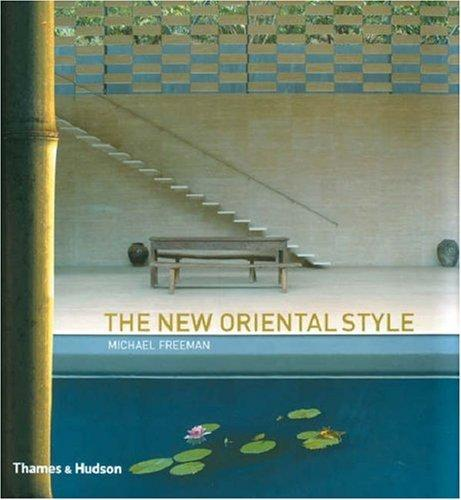 New Oriental Style, the