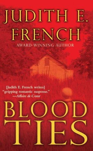 Blood Ties (Tawes Bay Series, Book 2) by Judith E. French