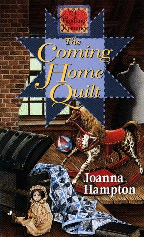 The coming home quilt by Joanna Hampton