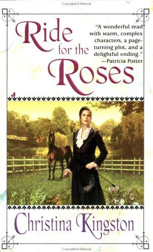 Ride for the roses by Christina Kingston