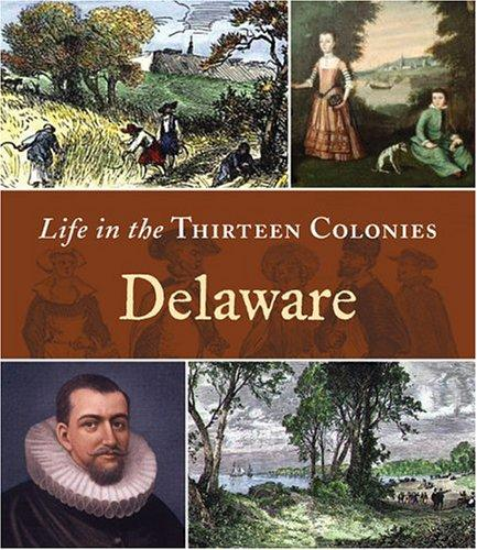 Delaware by Richard Worth
