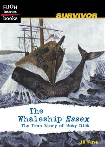The Whaleship Essex